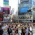 渋谷スクランブル交差点の観光を100%楽しむために知るべきこと全て